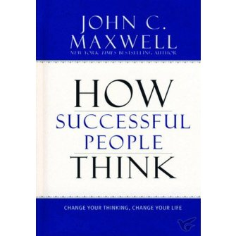 How Succesful People Think