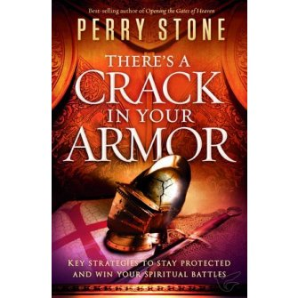 There's a Crack in Your Armor Key Strategies to Stay Protected and Win Your Spiritual Battles