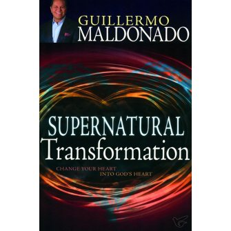Supernatural Transformation Change Your Heart Into Gods Heart