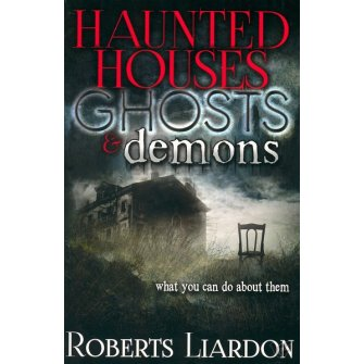 Haunted Houses, Ghosts And Demons