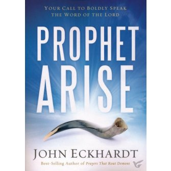 Prophet Arise Your Call To Boldly Speak The Word Of The Lord
