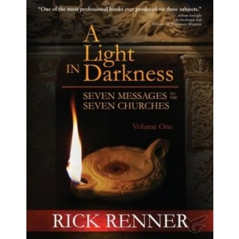 A Light in Darkness: Seven Messages, Sev