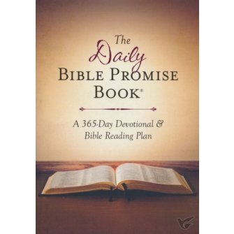 The Daily Bible Promise book: a 365-day