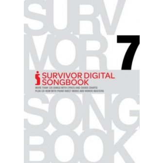 Survivor digital songbook 7
