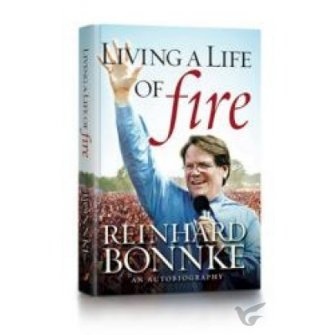 Living A Life Of Fire