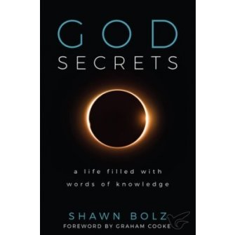 God Secrets: A Life Filled with Words of