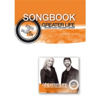 Greater life songbook