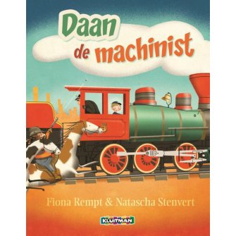 Daan de machinist