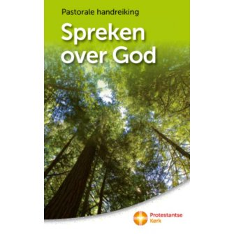 Spreken over God :  Plaisier, 9789023925538