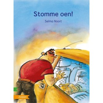 Stomme oen + luister-cd