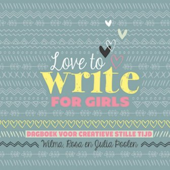 Love to write for girls