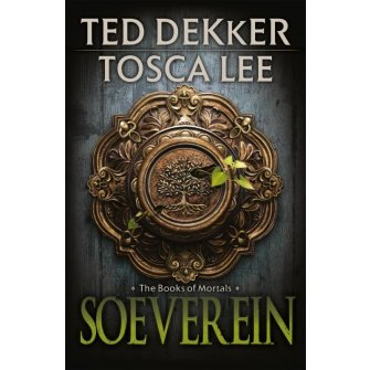 Soeverein - The Books of Mortals 3 :  Dekker, 9789043522823
