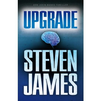 Upgrade - Jevin Banks 2 :  James, 9789043523721