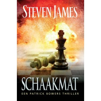 Schaakmat - Patrick Bowers 7 :  James, 9789043524360