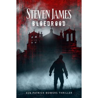 Bloedrood :  James, 9789043528719