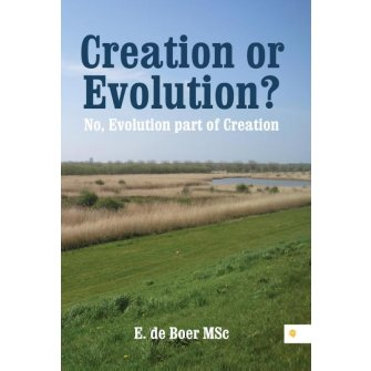 Creation or Evolution? POD