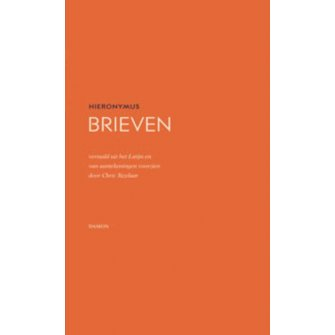 Brieven, Band I en Band II