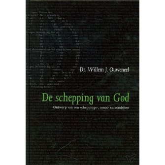Schepping van God