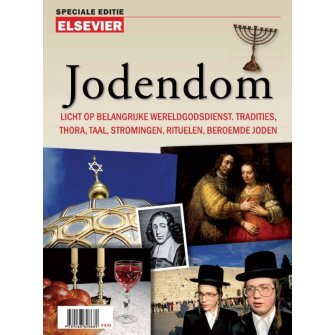 Elsevier Speciale editie Jodendom
