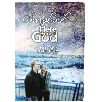 Here is your God songbook