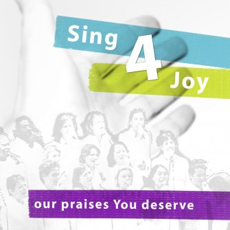 Our praises you deserve