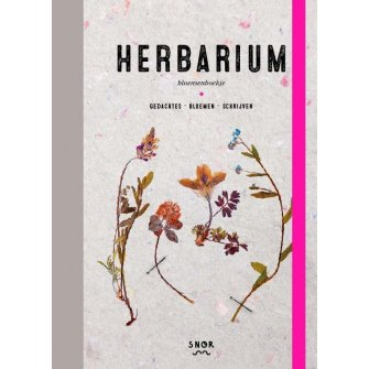 Herbarium pocket