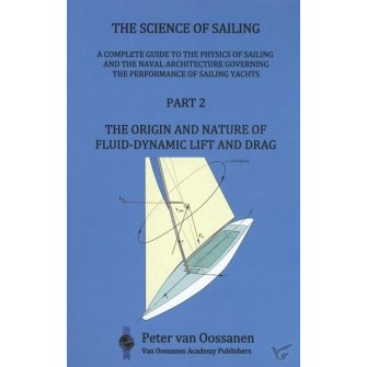 The science of sailing: part 2