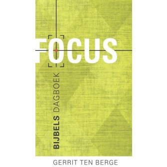 Focus :  ten Berge, 9789085202714