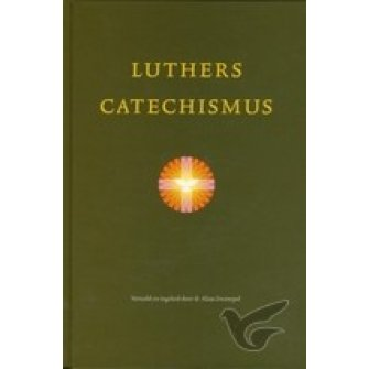 Luthers catechismus