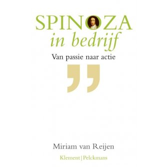 Spinoza voor managers
