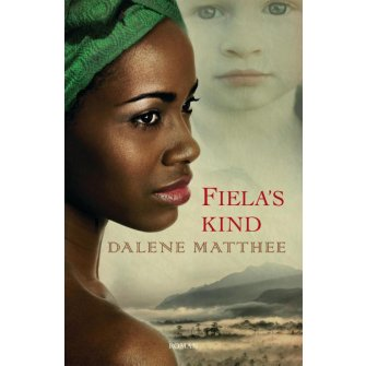 Fiela's kind :  Matthee, 9789088653056