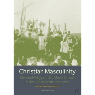 Kadoc-Studies on Religion, Culture and Society Christian masculinity
