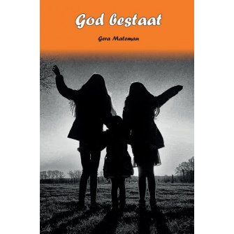 God bestaat