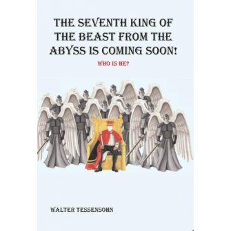 The 7th king of the beast from the abyss is coming soon! POD