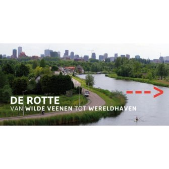 Rotte  + fietsroute