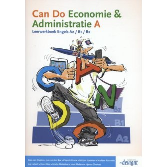 Can Do economie & administratie A
