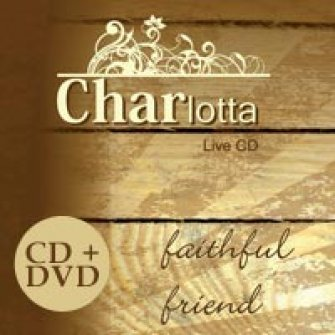 Faithful friend cd/dvd