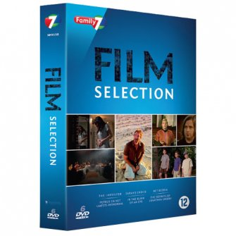 Family 7 Film Selection :   Film, 9789492189158