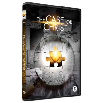 The Case For Christ (Film Lee Strobel)
