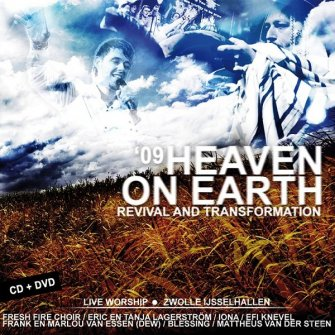 Heaven on earth 2009