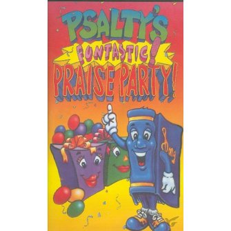 Video psalty's funtastic praise party