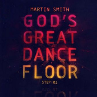 God's Great Dance Floor: Step 01 (CD)