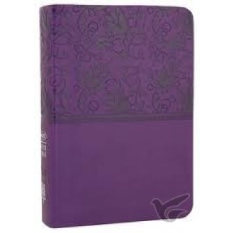 NKJV LP compact purple