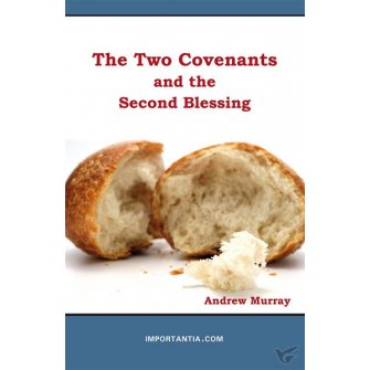 Two covenants and the second