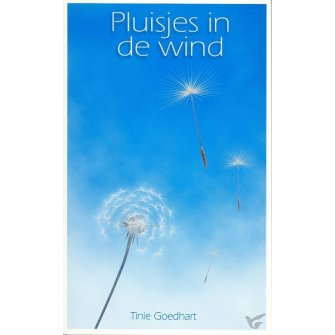 Pluisjes in de wind