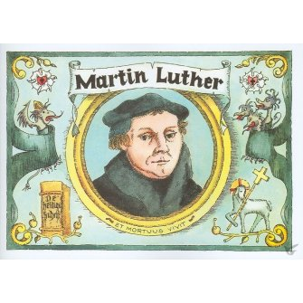 Martin luther 2