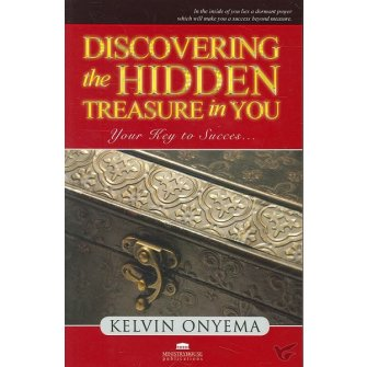 Discovering the hidden treasure in you