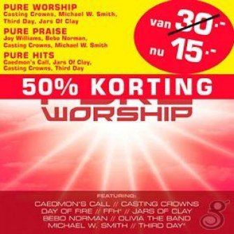 Pure Hits  Worship  Praise : Pure  Collection, PSD1077234
