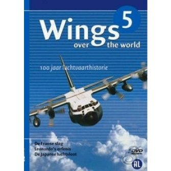Wings Over The World 5 :   , 9789077667408