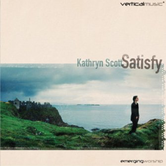 Satisfy : Kathryn  Scott, 000768270622